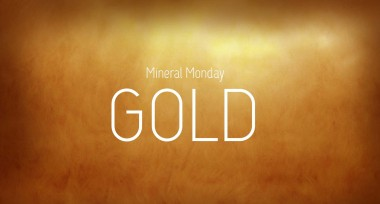 GOLD | Mineral Monday