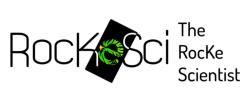 The RocKe Scientist