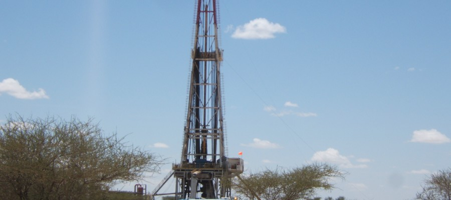 Kenya's First Offshore Oil Find