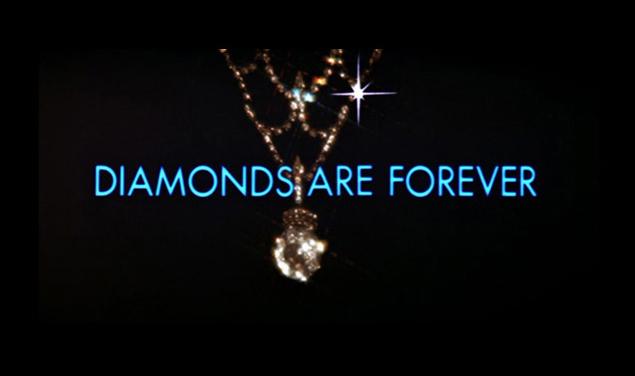 The Diamond Invention