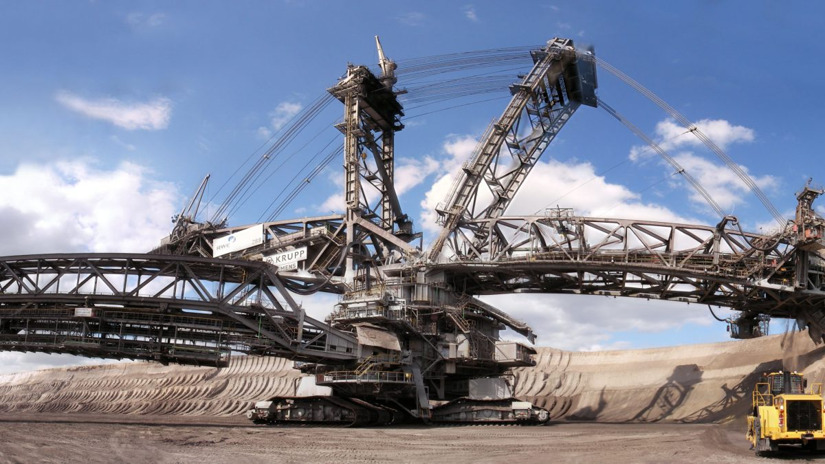 Other Mining Services The Government Could Make Use Of
