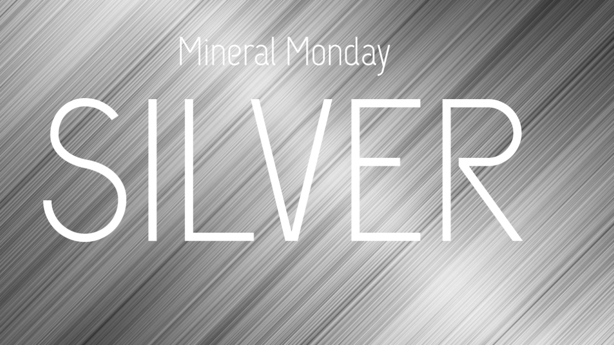 Silver | Mineral Monday