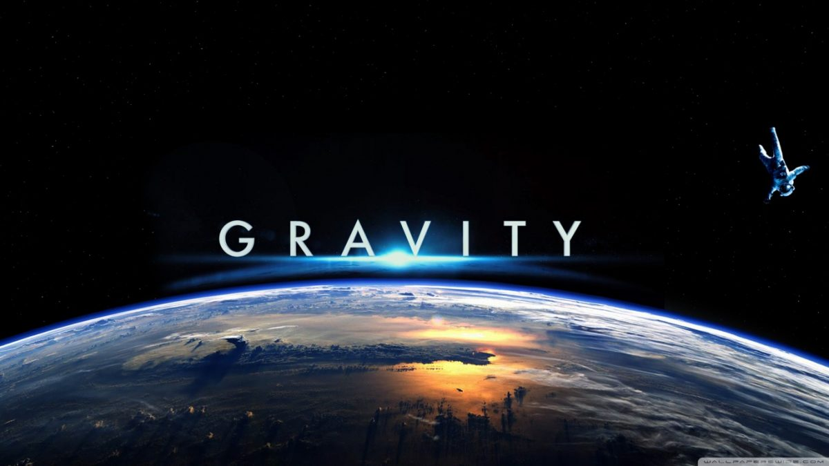 Gravity vs Antigravity
