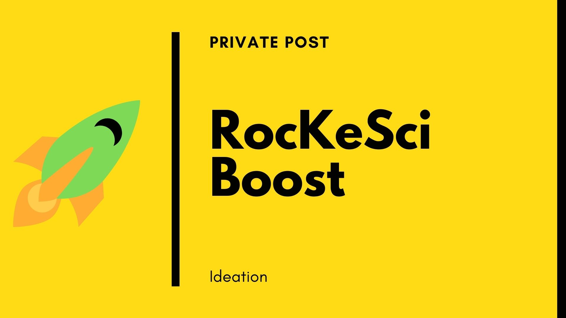 Protected: RocKeSci Boost